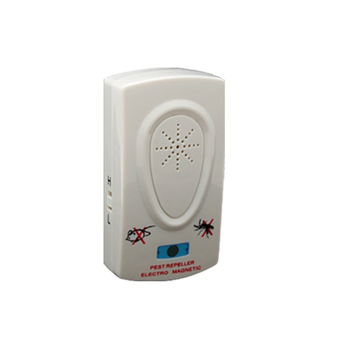 ToJoy Ultrasonic Electronic Pest/Mosquito/Insect/Rodent/Rat Repeller