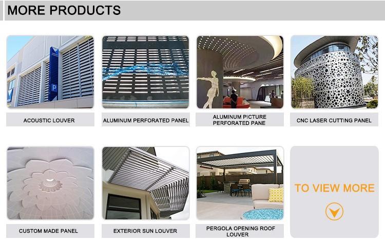 China Wholesale Aluminum Laser Cut Metal Garden Decorative Screen ...