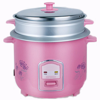 9-In-1 Multifunction Rice Cooker MFC022