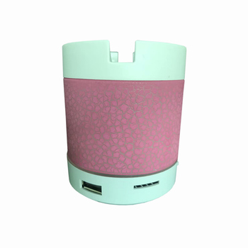 low price electronic gifts mini speaker with holder phone good sound music playing promotional portable blue tooth speaker