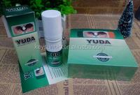 100% Original YUDA Hair Growth Pilatory/ 100% Natural Herb Hair Growth Liquid