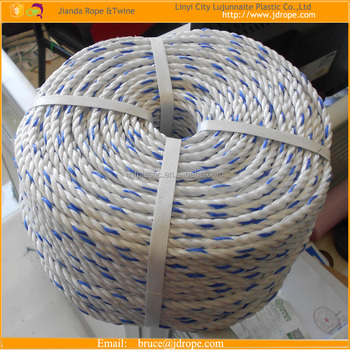 6mm 8mm 10mm Polypropylene (pp) Rope - Buy 6mm Polypropylene Rope,8mm  Polypropylene Rope,10mm Polypropylene Rope Product on Alibaba com