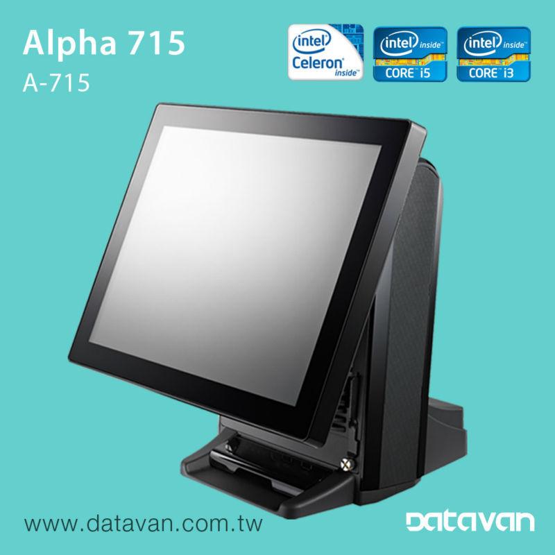 Alpha 715 15