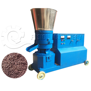 Factory Price poultry feed pellet mill line/ machine to make animal food pellet