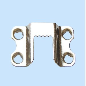 Clip Photo Frame Hanging Metal Hooks