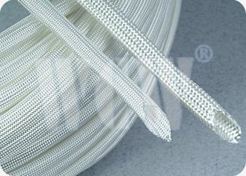 Electrical Wire Fiberglass Sleeving - Buy Silicone Wire Sleeve ...
