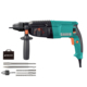 Power Action 850W SDS Impact Rotary Hammer Drill With 3 Function