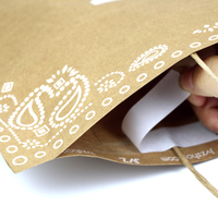 Cheaper high quality top grade shopping art paper bag with good quality and cheap price