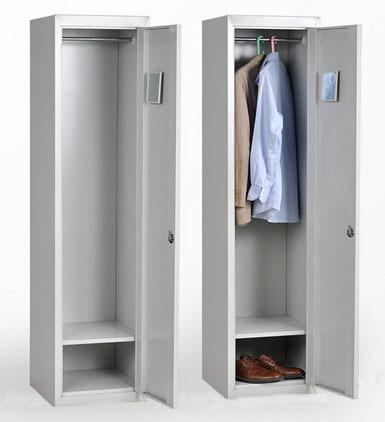 Gym Metal 1 Single Door Steel Locker Cabinet   Buy 1 Single Door Steel  Cabinet,Gym Metal Locker,1 Single Door Steel Locker Product On Alibaba.com