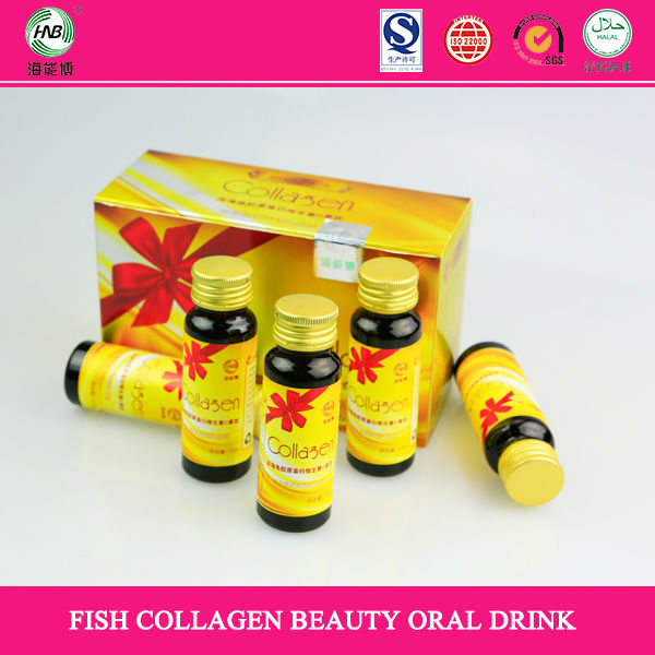export products high quanlity vitmain c collagen liquid
