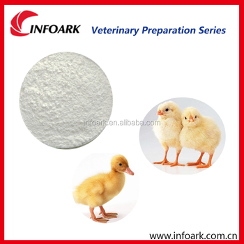 10% 20% 50% Amoxicillin Soluble Powder for Veterinary use