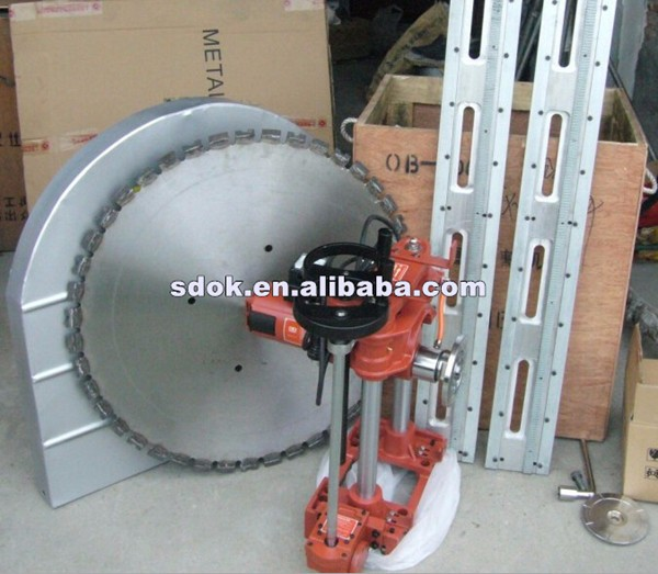 Concrete Wall Saw Blade Sales : Top sale concrete wall saw cutting machine buy hydraulic