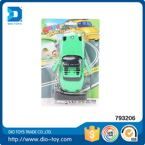 hot sale Funny plastic wire control toy car for kids