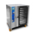 Stainless steel 8 trays  hot -air electric convection oven
