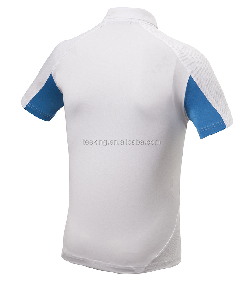 Custom 100 polyester dry fit mens wholesale golf polo for Custom dry fit polo shirts