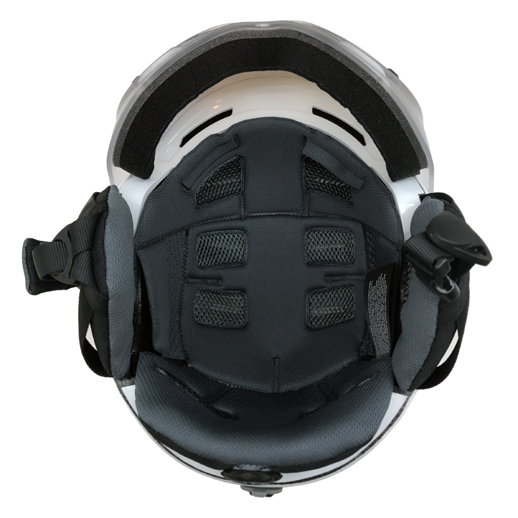 Ski Helmets 9