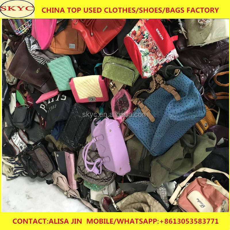Buy Used shoes,used school handbags,used summer clothes for Cameroon