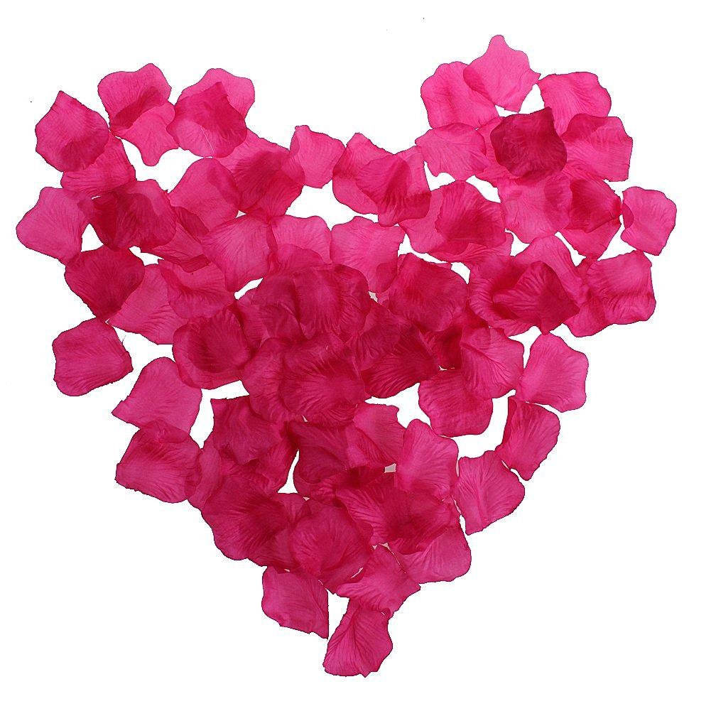 Cheap Fuchsia Rose Petals, find Fuchsia Rose Petals deals on line at ...