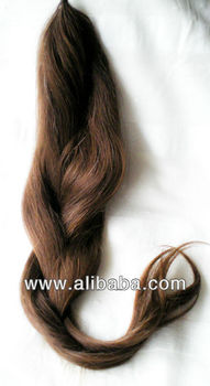2 Stem Switch Ponytail Hairpiece - Buy Hair Extension Product on Alibaba.com