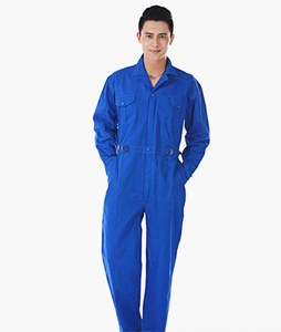 Coverall Working Uniform Worker Wear Safety Clothing in Guangzhou city