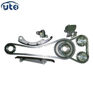 Timing Chain Kit 13070-VJ200 13070VJ200 13028-VJ20013085-VJ200 13070-AD501  13021-40J01 13024-9E00 KA20DE for Nissan