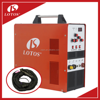 High duty cycle portable inverter TIG/MMA/STICK welder ARC Welding -140/180/200 for sale