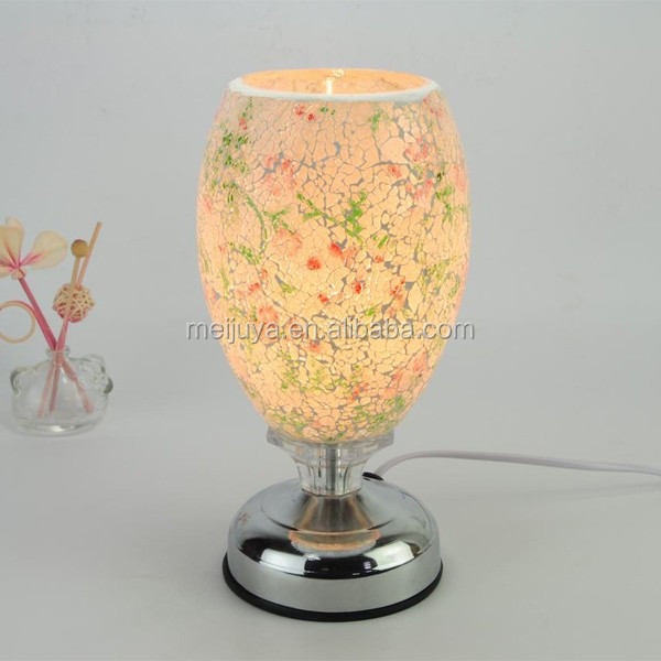 Christmas decoration electric mosaic aroma burner manufacturer MA220