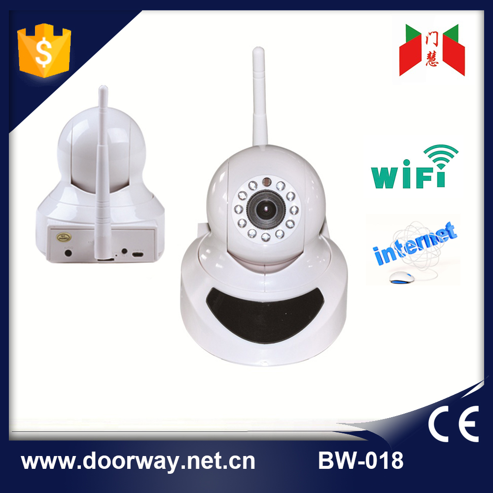 360 WIFI 1080P AHD IP CAMERA CCTV CAMERA FOR CELLPHONE