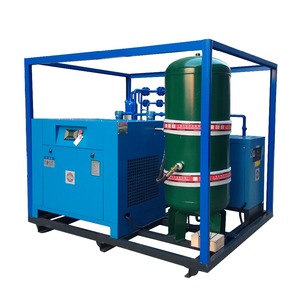 Dry Air Blower Compressed Dry Air Generator for Transformers