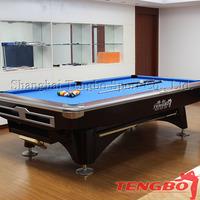 2015 best selling modern design TB-US010 table pool billiard