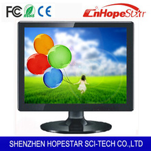Cheap Price Screen Display 15 Inch Square LCD Monitor 12V
