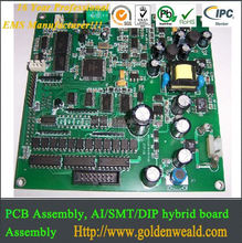 pcb assembly pcb design Electronic contract manufacturer offers turnkey PCBA service PCBA Assembly
