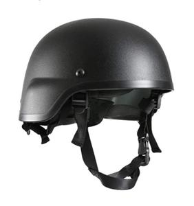 SH41Military ABS Plastic MICH-2000 Style Helmet in Black, KHAKI AND OD GREEN anit riot no level or NIJ IIIA and different levels