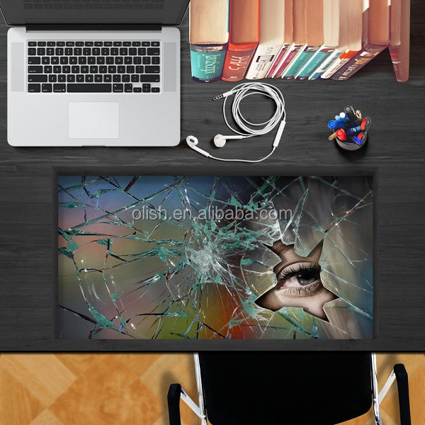 3d Table Sticker Pad For Laptop Pc