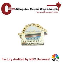 Wholesale Custom sean hannity lapel pin manufacturers china,metal ...
