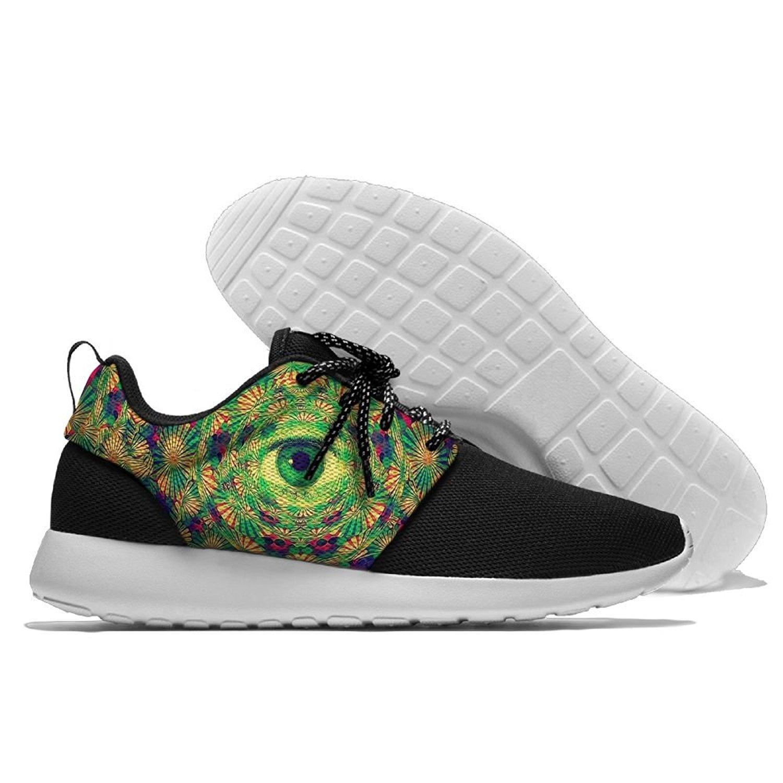 Ouxioaz Womens Fashion Sneaker Galaxy Colorful Beautiful Casual Canvas Shoes