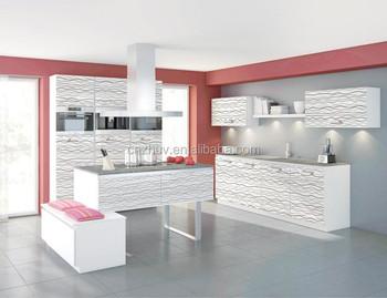 Moderno Diseño Muebles Cocina - Buy Equipo De Cocina,Diseño Del ...