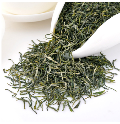 HACCP certificate China high quality white tea needle tea - 4uTea | 4uTea.com