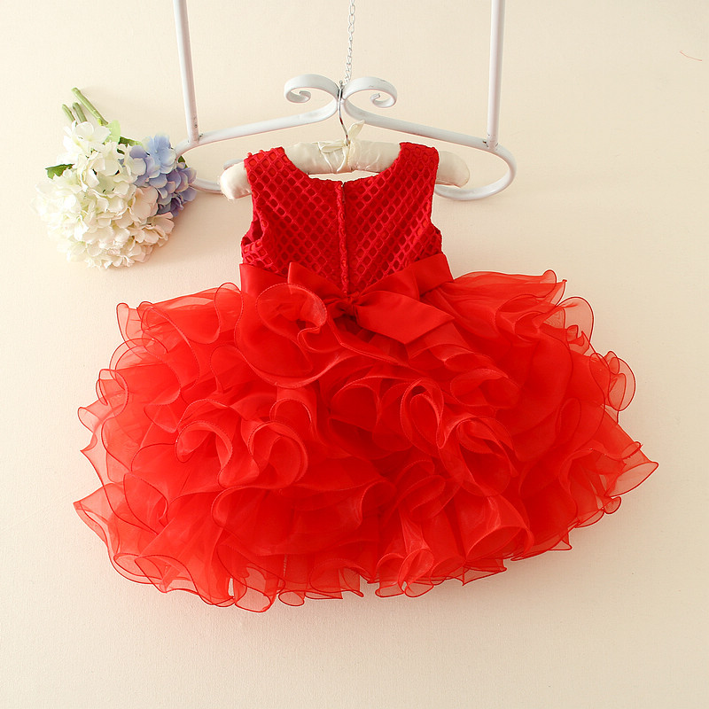 42982b98cf88 China Girls Party Dress Baby