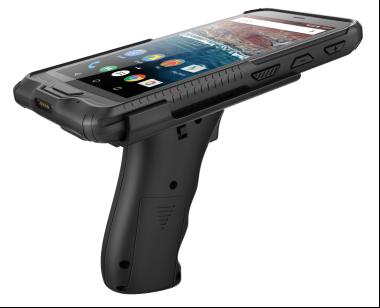 Casa Versão 1D 2D PDA Scanner de