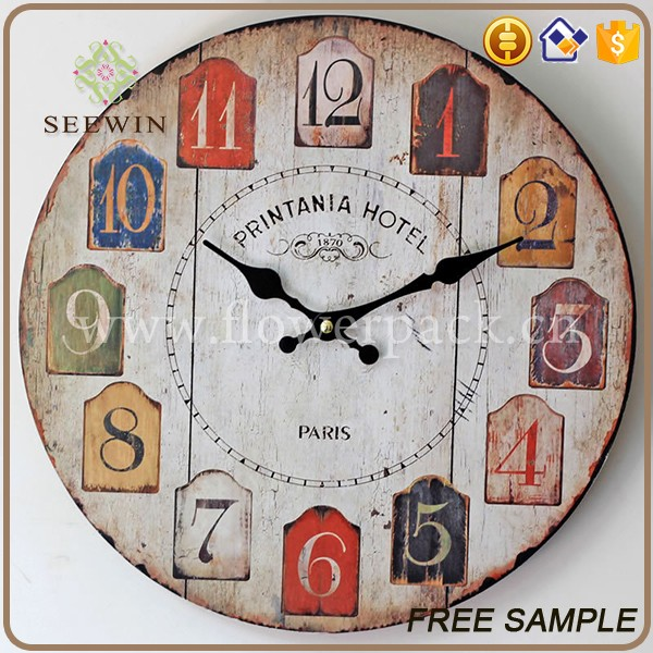 Home Goods Clocks: House Accessories European Classic Home Goods Wall Clocks