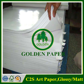 Papier Couch Brillant G on