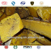 Bulk natural raw honey bee wax wholesale