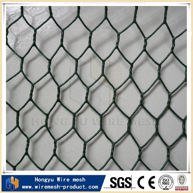 brand new chicken wire cage fishing net wire with great price