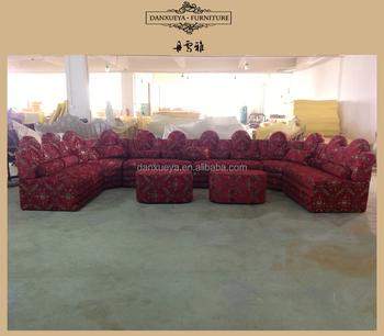 7a309225976a Foshan Saudi arabic majlis floor corner sofa, View cheap corner sofa ...