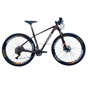 Carbon mountain bicycle, model CH911, 29 inch MTB with 22 speed which made in china