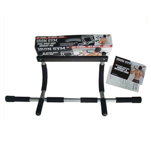 Wall Pull Up Bar/Exercise Door Gym Pull Up Bar