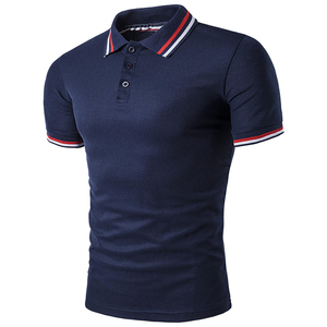 New arrival Best selling cheap good serve cotton polo t shirts