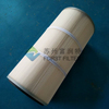 FORST Supply Industrial Air Cartridge Filter for Powder Coating Plant