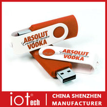 Wholesale Twister Flash Memory Stick Gift USB 3.0 16GB 64GB